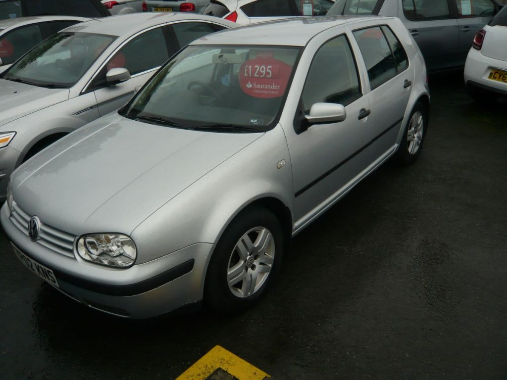 LOW PRICED Part exchange vehicles: Sold as Spares and Repair