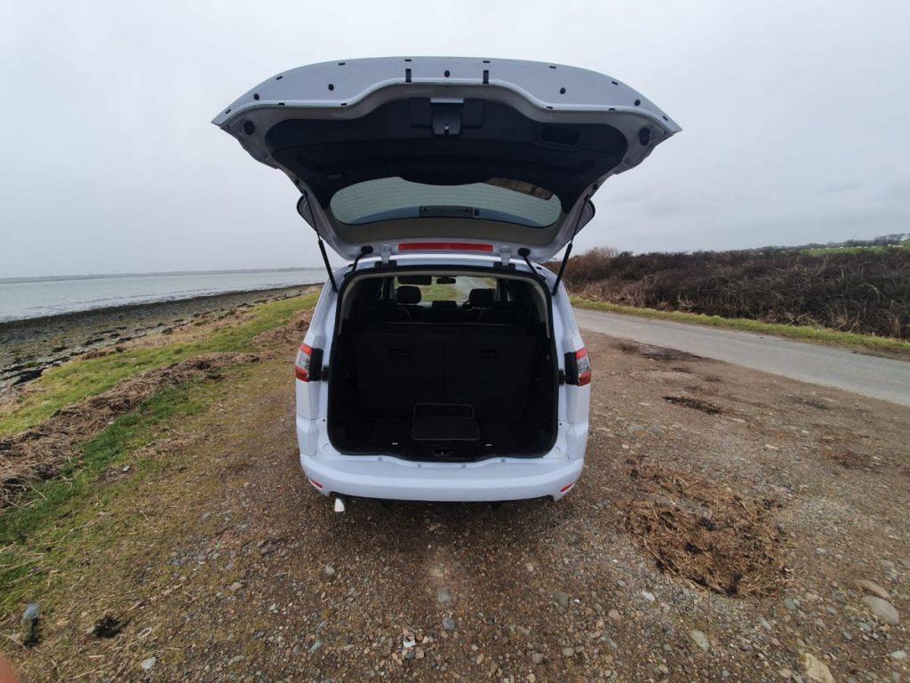 Ford S-Max Titan Xsport Tdci